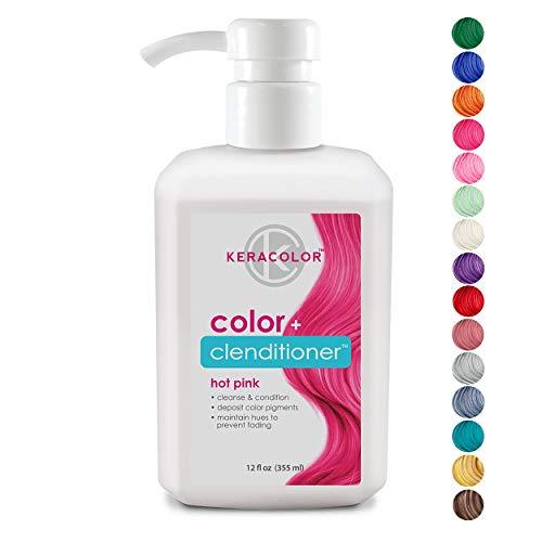 no bleach hair dye - 1