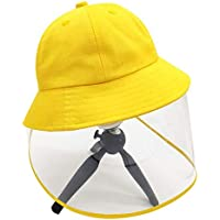 Máscara Anti-Saliva Sombrero De Película Protectora, Anti-vaho, Anti-Tormenta