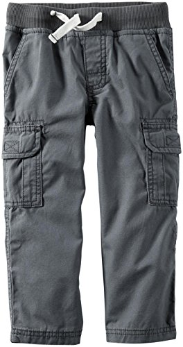 Carter's Baby Boys' Woven Pant 224g273