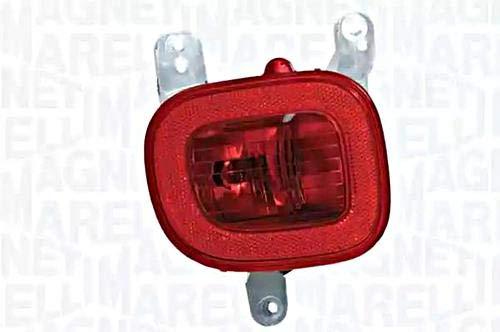 Magneti Marelli 715104065000 Fanale Posteriore Sinistro Retronebbia