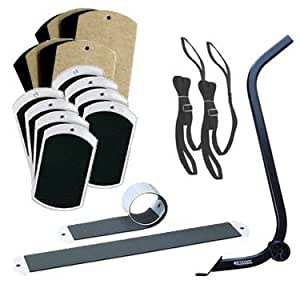 Ez Moves Furniture Mover Kit With Furniture Lifter Set Of