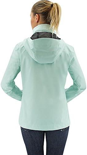 Wandertag Jacket Green Womens | Jackets, Blue adidas