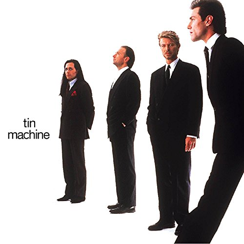 Tin Machine [Explicit] for sale  Delivered anywhere in USA