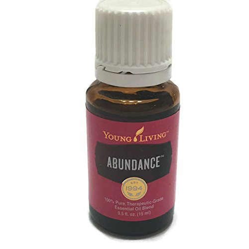 Abundance 15ml Essential Oil by Young Living Essential Oils