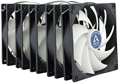 Arctic F14 - Ventilador de PC, Color Blanco: Amazon.es: Informática