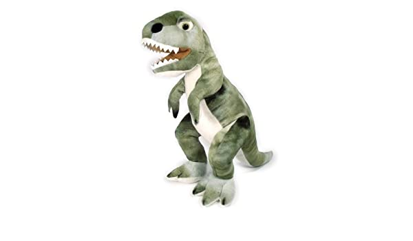 Amazon.com: Grand Collection Premier-Ark Toys Peluche Tyrannosaure Rex T en dinosaure by Premier Collection: Toys & Games