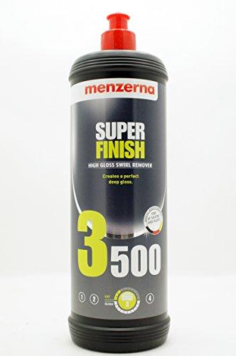 Menzerna SF3500 Super Finish 3500, 32 oz.