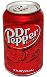 ドクターペッパー  24缶×2ケース