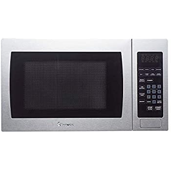 Amazon.com: OSTER OGT3902, Black 0.9 Cube Microwave Oven ...