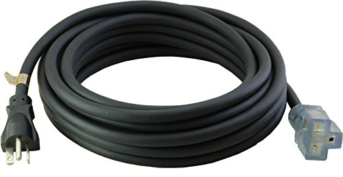 Durable Extension Cord (25FT NEMA 5-20 20A 125V) ()