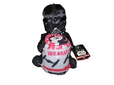 Star Wars Vader Character Pillow and Fleece Throw