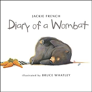 Diary of a Wombat Audiobook