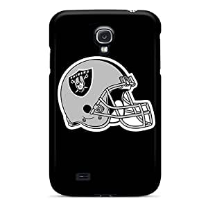 Premium [nXz1303dyjX]oakland Raiders 4 Case For Galaxy S4- Eco-friendly Packaging