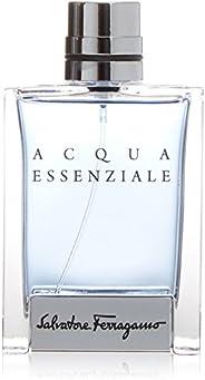 Salvatore Ferragamo Acqua Essenziale Spray para Hombre 3.4 Oz
