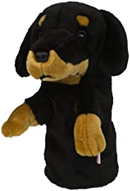 Daphne's Headcovers Daphnes Woods Headcover Dachshund Over