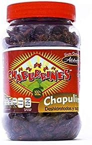 Chapurrines Bocha Pet Chapulines Adobado - 80 g