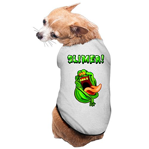 Dog Clothing Pet Supplies Hoodies The Real Ghost Busters Wallpapers (Ghost Busters Dog)