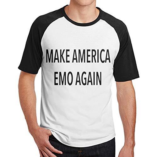 Make America Emo Again Adult Men
