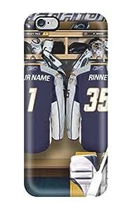 Hot nashville predators (4) NHL Sports & Colleges fashionable iPhone 6 Plus cases 9761541K557524119 WANGJING JINDA