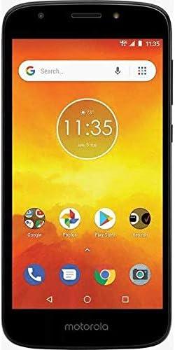 Verizon Prepaid 4G Smartphone - Motorola Moto E5 Go - Black - Carrier Locked to Verizon Prepaid WeeklyReviewer