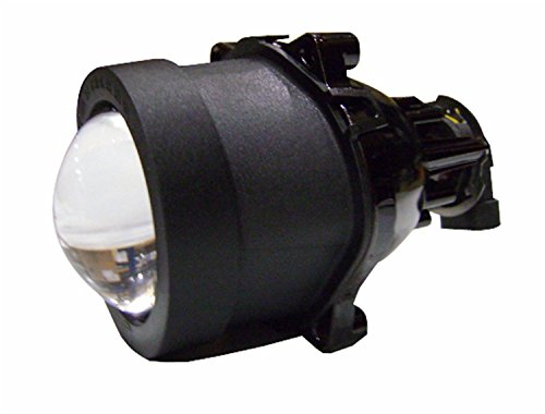 HELLA 998570001 60mm HB3 Low Beam SAE (Hella Headlamp)