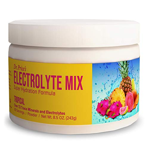 Electrolyte Replacement Dr Prices Vitamins product image