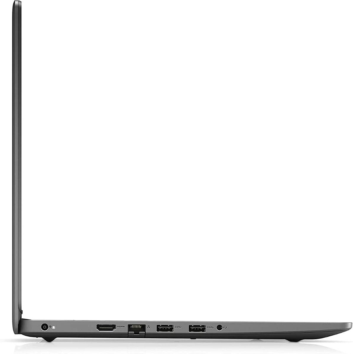 2021 Newest Dell Inspiron 3000 Business Laptop, 15.6 HD LED-Backlit Display, Intel Celeron Processor N4020, 16GB DDR4 RAM, 1TB Hard Disk Drive, Online Meeting Ready, Webcam, HDMI, Win10 Pro, Black