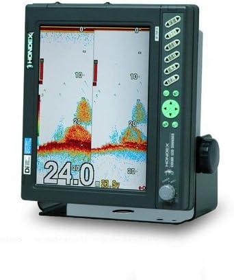 HONDEX(ホンデックス)10.4型カラー液晶魚探 HE-7300-Di-Bo 2.5kw 40/75kHz