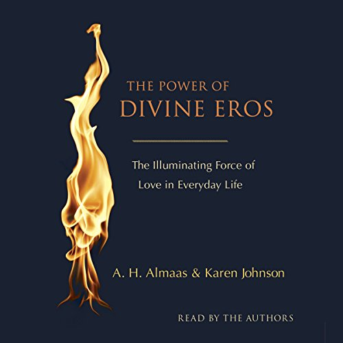 The Power of Divine Eros by Random House Audio