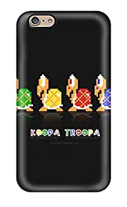 Excellent Design Retro Gaming Hd Case Cover For Iphone 6