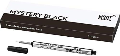 Lamy M63/Roller Recharge Large Noir
