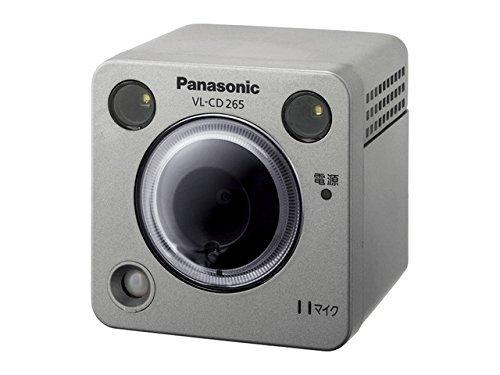 パナソニック センサーカメラ VL-CD265 B00JKXKVLG