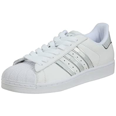 adidas superstar kinder silber