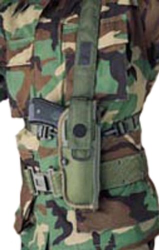 Bianchi, M13 Chest Harness, Olive Drab Green, M13