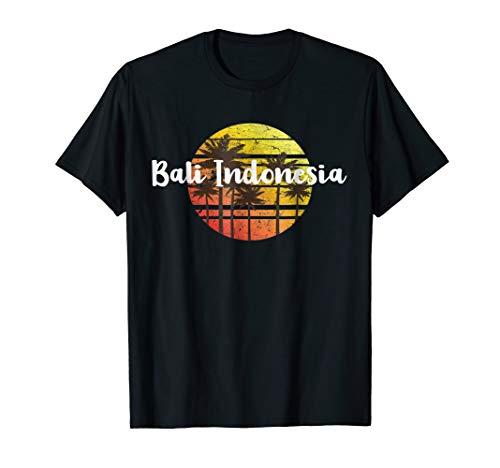 t Vintage Souvenir Shirt (Bali Print Shirt)