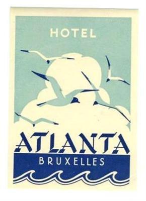 hotel atlanta - 6