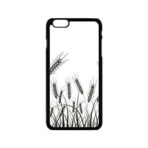 The Wheat Hight Quality Plastic Case for Iphone 6 by icecream design