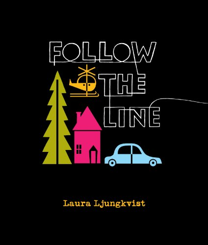 - Follow the Line