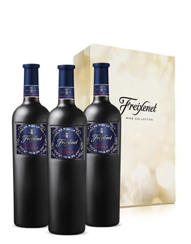 "3er-Paket""Freixenet Spanish Wine Collection 3x Paso Doble"" in Geschenkbox"