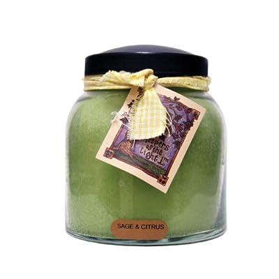 A Cheerful Giver 34 Oz Papa Jar