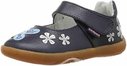 pediped Kids' Allyson Crib Shoe