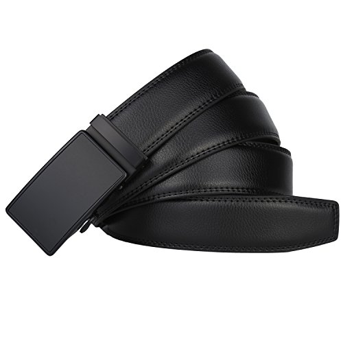 Review Dante Mens Real Leather