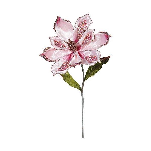 Vickerman Magnolia Flower Stem