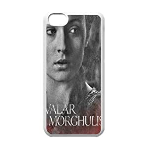 Personalized Creative Game Of Thrones For iPhone 5C LOSQ693299