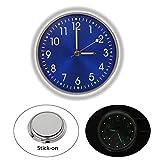 Eadorns Car Clock,Car Ornament Automotive