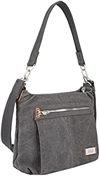 Travelon Anti-Theft Heritage Hobo Bag