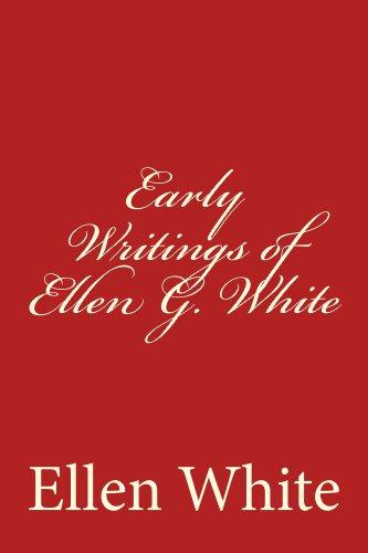 Early writings of ellen g white kindle edition by ellen white early writings of ellen g white by white ellen fandeluxe Gallery