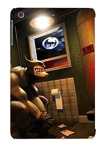 New Cute Funny Batman Www Leccoworkshop Case Cover/ Ipad Mini/mini 2 Case Cover
