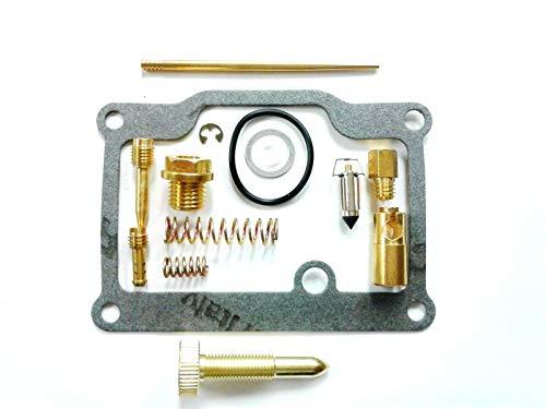 QMOKO Carburetor Rebuild Kit Carb Repair for Polaris Trail Boss 250 2x4 1989 1990 1991 1992 1993 1994 1995 1996 1997 1998 1999 1990 Polaris Trail Boss