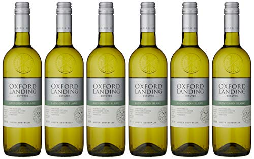 Oxford Landing Estates Sauvignon Blanc 75 cl (Case of 6)